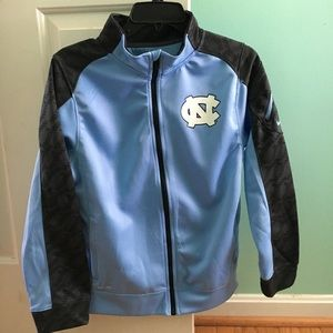 Nike Kids UNC Tarheels Zip Sweatshirt